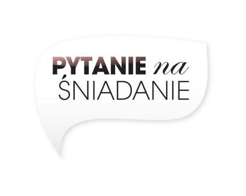 Pytanie na śniadanie - logo programu