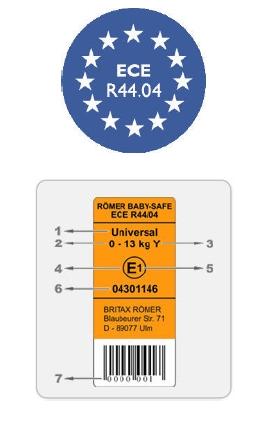 ECE R44.04