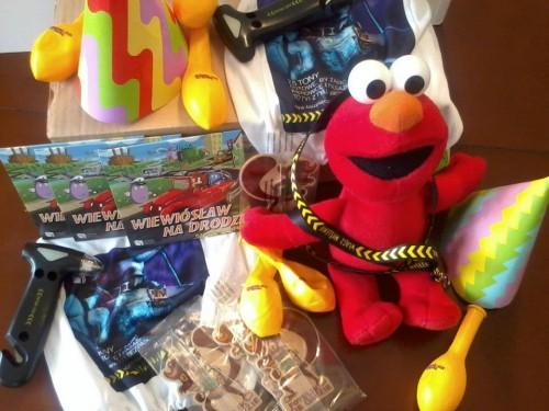 Elmo zmieni wlasciciela