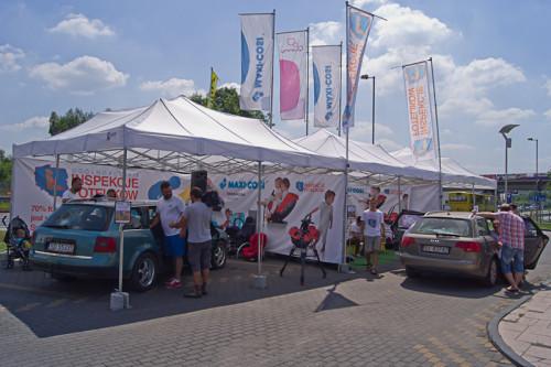 Inspekcje Fotelików w Katowicach