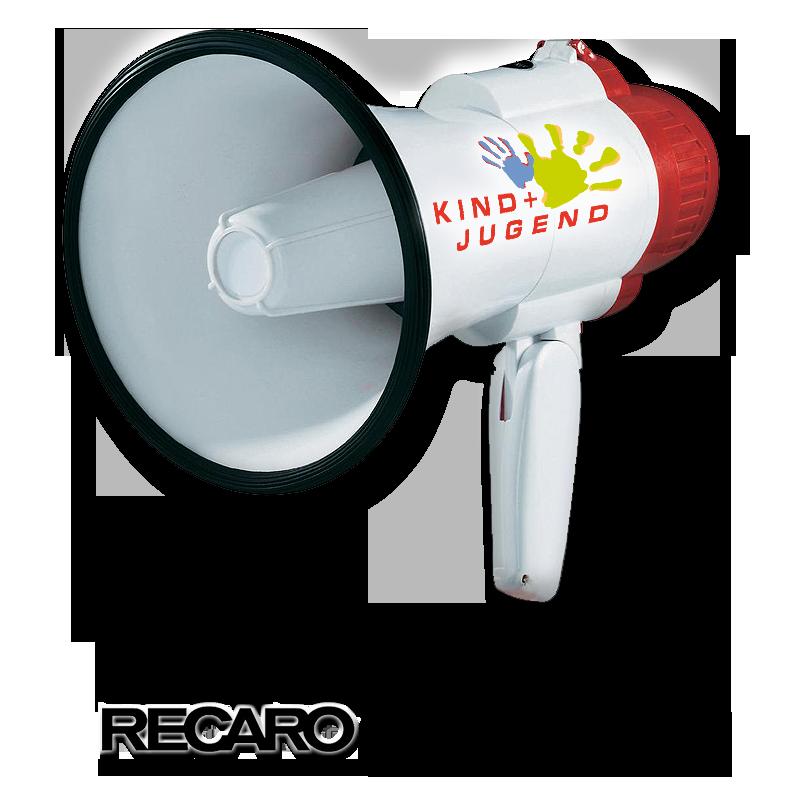 recaro megafon