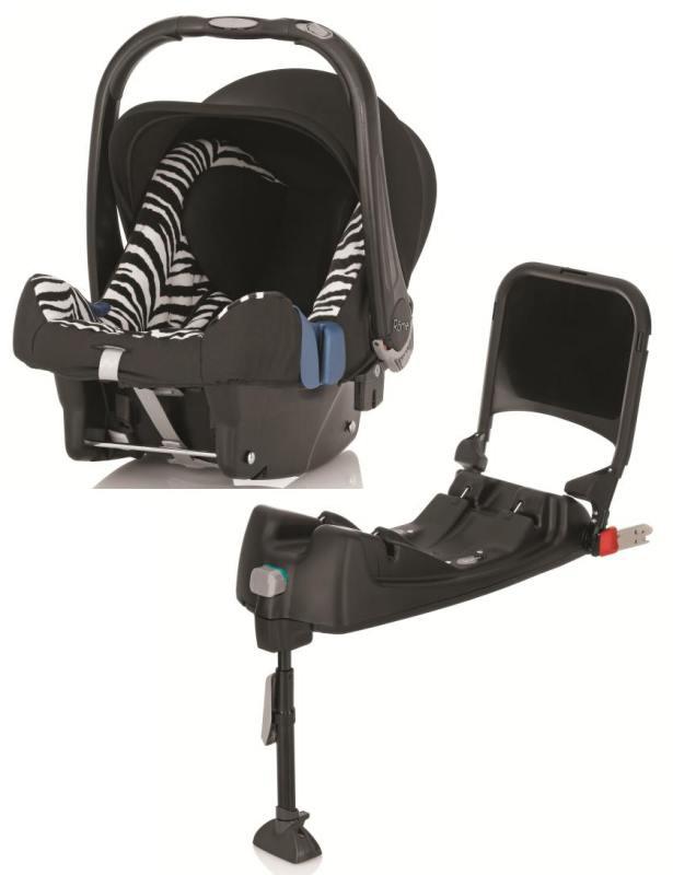 Roemer Baby Safe + SHR II