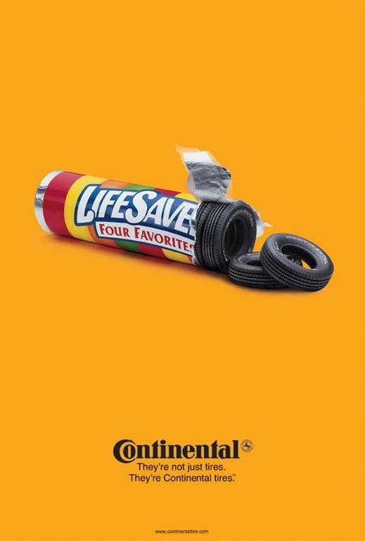 continental opony reklama dropsy