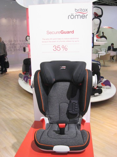 IMG_0524 - Britax Roemer Secure Guard