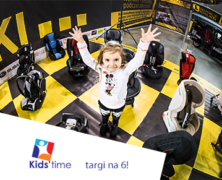 KIDS' TIME na 6 z plusem!
