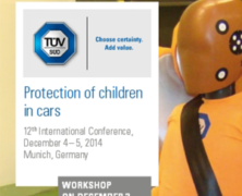 12. Protection of Children in Cars w Monachium