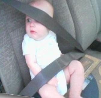 Od kiedy przewozić dziecko bez fotelika?