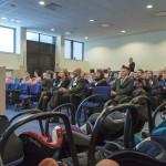 Prawie 50 uczestników zgromadziła 1. Konferencja Foteliki pod lupą.