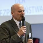 Wojciech Pasieczny - zapowiedź wykładów na II Konferencji
