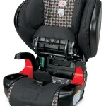 Britax Pinacle 90 z systemem ClickTight