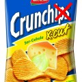 chipsy cebulowe crunchips