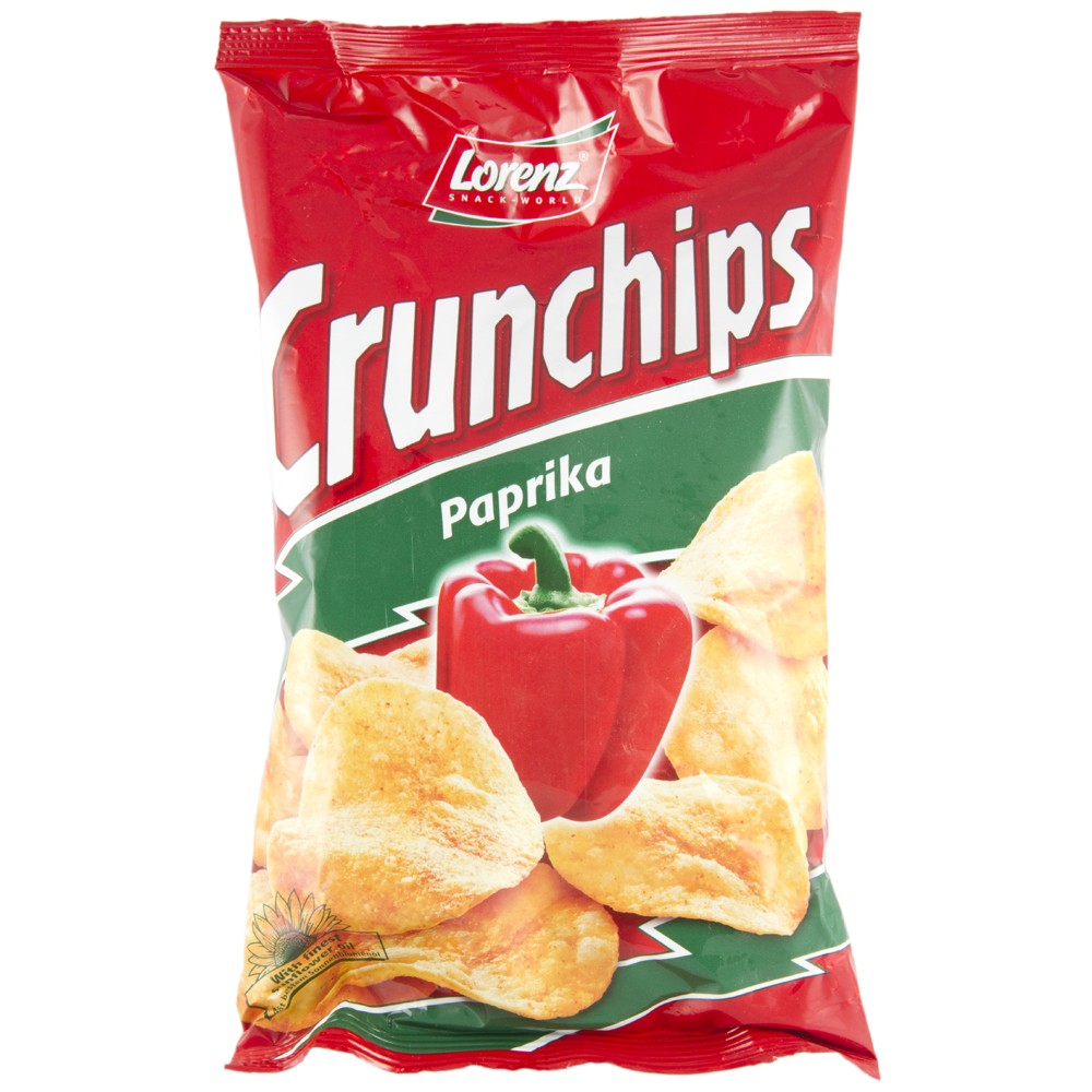 Co Ty wiesz o buckle CRUNCH?