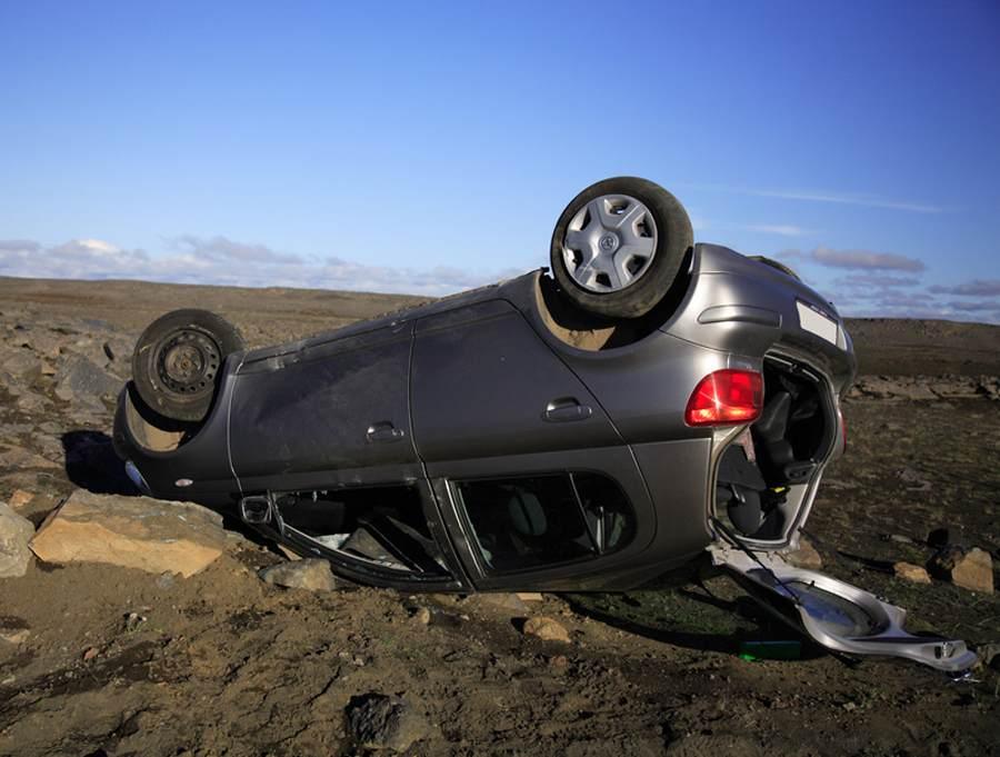 Wypadki drogowe w Polsce 2011 – statystyki