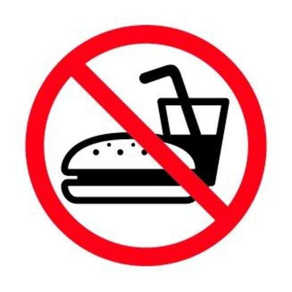 Zakaz jedzenia w samochodzie, konkurs