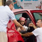 Polsat News odwiedził Zabrze