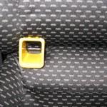 Wkładki pilotujące mogą być przyczyną niestabilnego montażu fotelika.