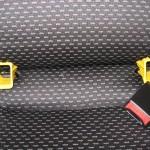 Wkładki pilotujące Isofix to zasadniczo ułatwienie w montażu fotelika.
