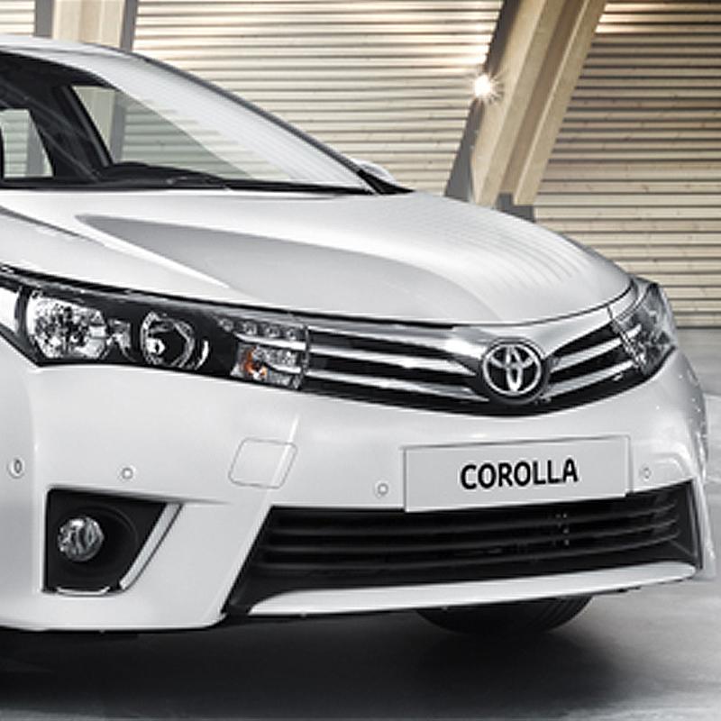Nowa Toyota Corolla – fatalna reklama