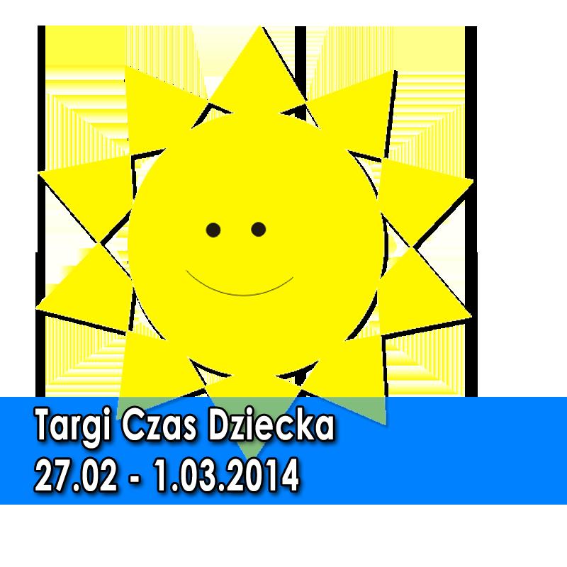Targi CZAS DZIECKA 2014 w Kielcach – zapowiedź