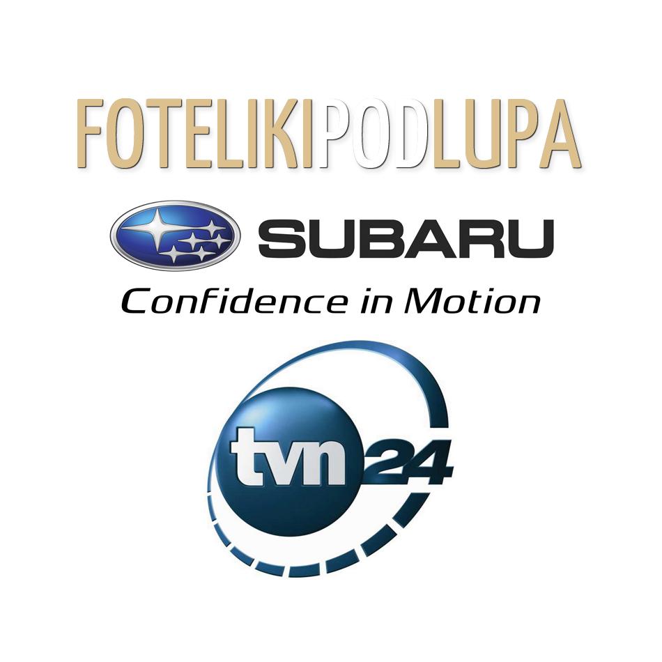 Eksperyment życie z TVN i Subaru