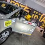 Opel Zafira użyczony dzięki uprzejmości firmy Pol-Mot Auto.