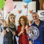 Fundacja Przyjaciółka i Britax-Roemer Polska zorganizowali wydarzenie w Teatrze Kamienica.