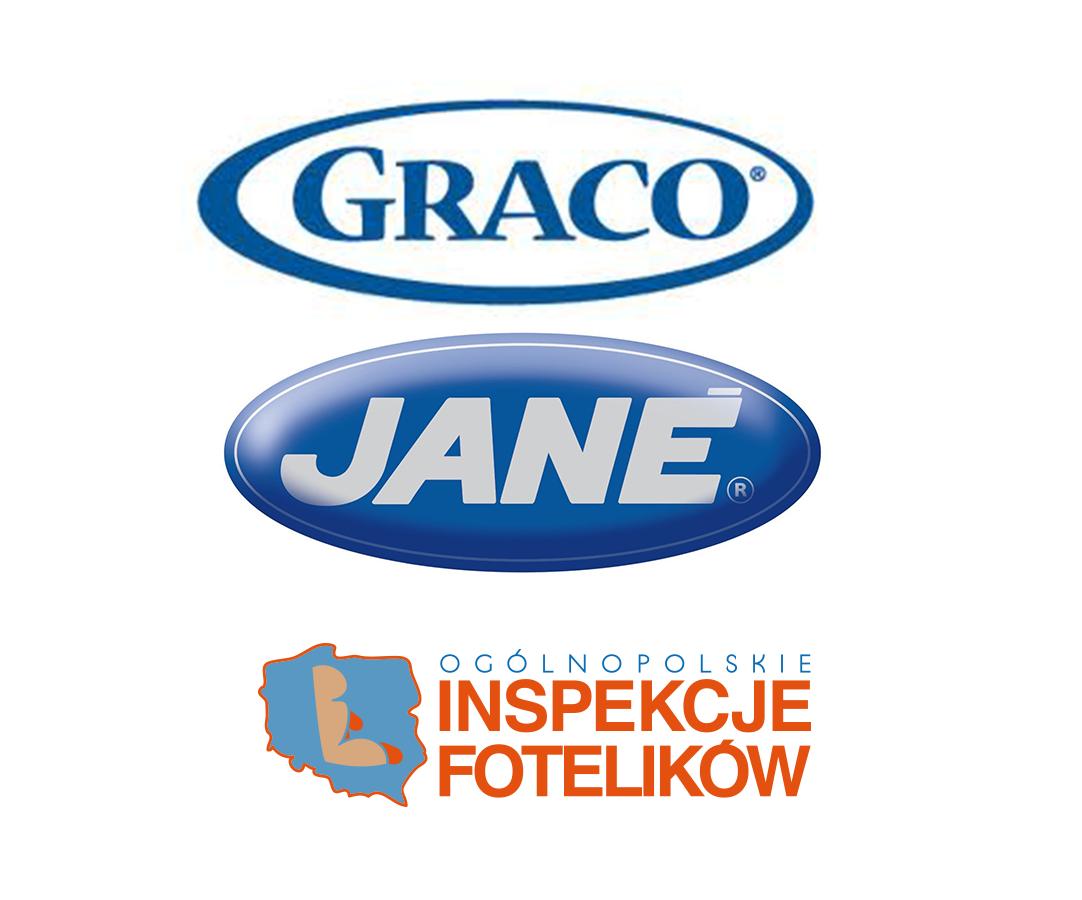 Euro-Trade i Ogólnopolskie Inspekcje Fotelików