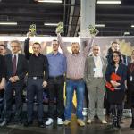 Zwycięzcy i laureaci Mistrzostw Polski Fotelikiada 2015