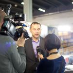 """Paweł Kurpiewski udzielił wywiadu dla Onet.pl w temacie: """"135 cm wzrostu i jazda bez fotelika to śmiertelnie niebezpieczny pomysł"""""""