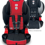 Britax Frontier 90 i Pinacle 90
