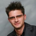 Na zdjęciu Hubert Wiśniewski