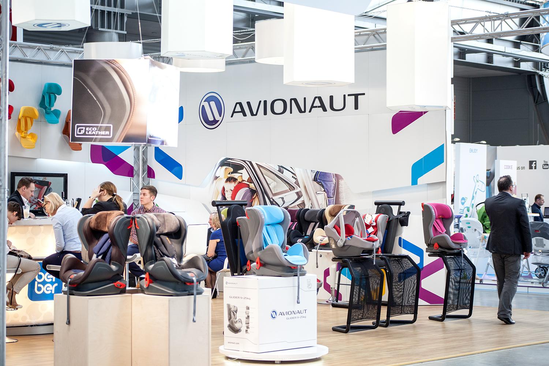 Produkty Avionaut - Czas Dziecka 2014