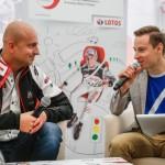 Kajetan Kajetanowicz (Kajto) - odpowiada na pytania