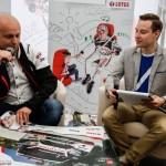Kajetan Kajetanowicz (Kajto) i Paweł Daniluk - rozmowa