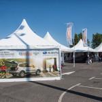 Subaru jest wyłącznym partnerem motoryzacyjnym Ogólnopolskich Inspekcji Fotelików 2014
