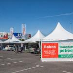 Jednym z kluczowych partnerów kampanii Ogólnopolskie Inspekcje Fotelików jest Raben
