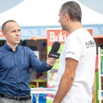 TVN Turbo odwiedziło finał kampanii Ogólnopolskie Inspekcje Fotelików