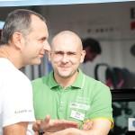 Paweł Kurpiewski i Marcin Kryski (SMYK)