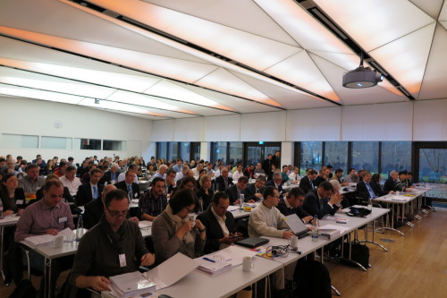 12 konferencja - Protection of children in cars