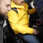 Rodzice uczą się od specjalistów - Ogólnopolskie Inspekcje Fotelików