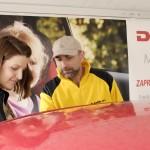 Diono jest partnerem kapanii Ogólnopolskie Inspekcje Fotelików