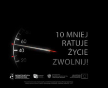 10 mniej ratuje życie. Kampania 2014