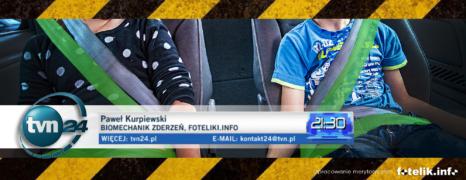 Jak zmieni się polskie prawo? Paweł Kurpiewski w TVN24 o nowych, błędnych przepisach forsowanych przez UE