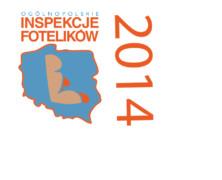 Ogólnopolskie Inspekcje Fotelików 2014